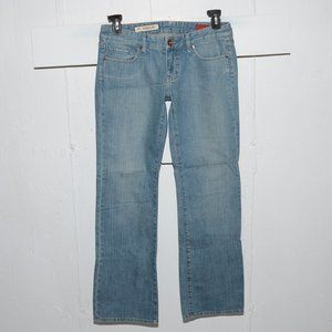 X2 by Express skinny boot womens jeans size 4 S